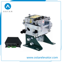 De boa qualidade Freio eletromagnético da corda do elevador (OS16-250E)