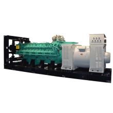 1000 об / мин, 250 кВА - 3300 кВА Дизельные генераторы