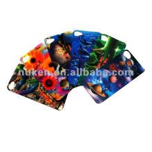 Offer High Quality 3D Lenticular Phone Sticker