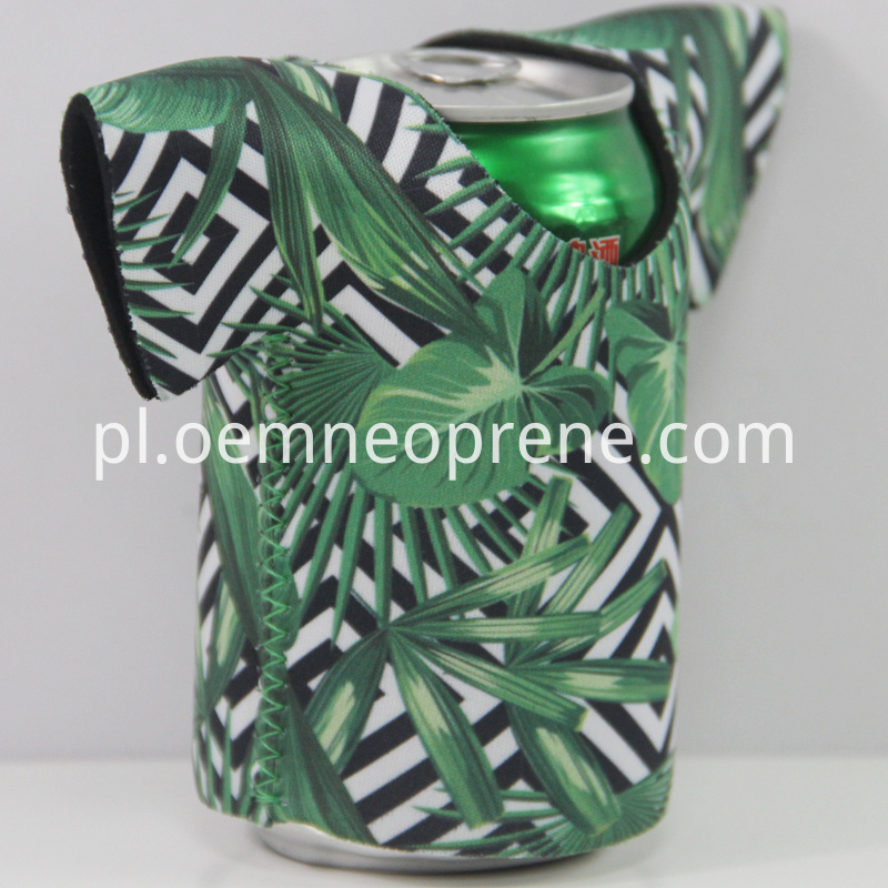 neoprene T-shirt can cooler