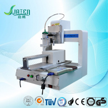 Desktop Auto epoxy doming machine