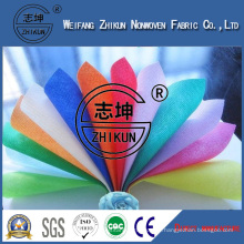 Cross Design Cambrella PP Non Woven Fabric Special Design