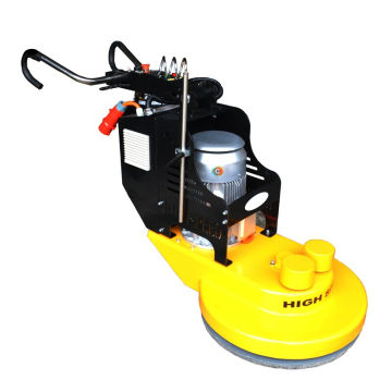 High Speed ​​Floor Grinder i Polerka Polerka