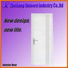 Portes d'armoires de cuisine moulées