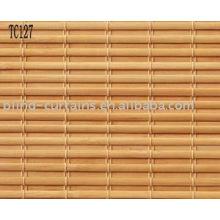 Sombra de bambú