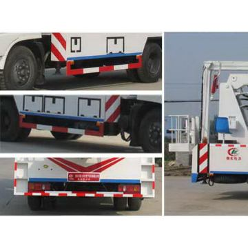Dongfeng Tianjin 18-22m Aerial Working Truck
