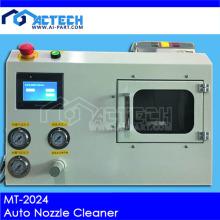 Automatic SMT Nozzle Cleaner Machine