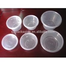 Экологически чистая ПВХ-пленка для полиэтиленовой упаковки для одноразовой коробки для пикника