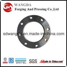 EN 1092-1 Pn 6 Carbpn стальные кованые фланцы