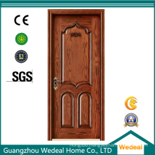 Modern WPC Interior Door for Projects