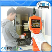 2.4 Zoll TFT LCD HD bewegliche Motoren Inspektions Kamera mit 3.9mm