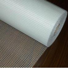 Fireproof Fabric Reinforced Concrete Fiberglass Mesh