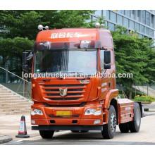 C & C LKW V290 4 * 2 Traktor