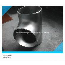 Anis B16.9 Accesorios Tela sin costuras de acero inoxidable