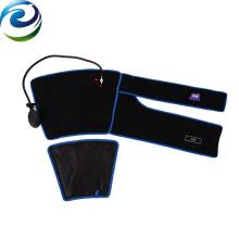 La blessure principale principale de tissu de RICE empêchent la manchette de veau de compression de DVT pour la douleur de soulagement