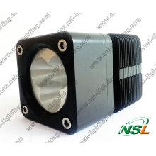 Luz de trabalho LED CREE 10W por PC (NSL-3003A-30W)