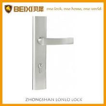 Zinc alloy Mortise lock