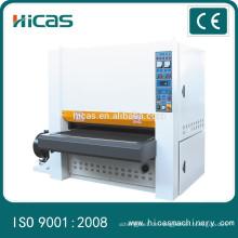 1300mm industrielle schwere Breitbandschleifmaschine