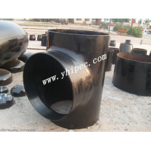 Pipe Fittings, Seamless Straight Tee