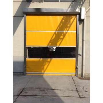 PVC Roller Shutter  High Speed Door