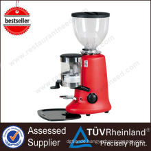 China Mainland Coffee Equipment Electric Industrial Coffee Grinder