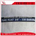 SAE 100 R2 Hochdruckstahldrahtverstärkter Gummischlauch