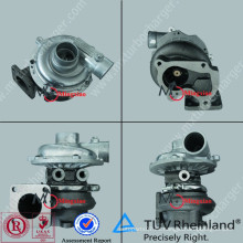 4JJ1T turbo cargador 8980681970