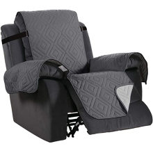 Capa reclinável atacado capa reversível sofá capa reversível