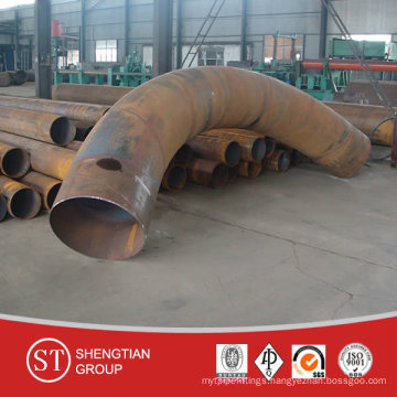 Stainless Steel Seamless Long Radius Elbow