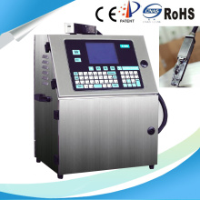 Μπουκάλι συνεχούς παραγωγής Κωδικός ημερομηνίας σήμανσης εκτυπωτή