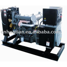 Deutz Genset Power