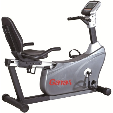 Hot Sale liggande Bike Gym Motionscykling
