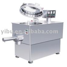 Máquina de granulación GHL de alta velocidad