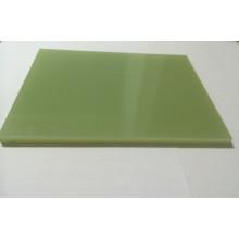 Laminado de vidro epóxi G10 / Fr4