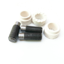 ISO 13918 RD welding studs Threaded Stud with Reduced Shaft (RD)