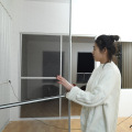 Fly Screen Door Kit de bricolaje