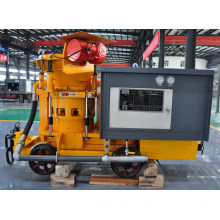 2015 PZ series shotcrete machine for sale