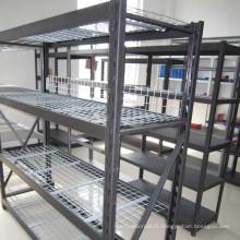 Vente chaude industrielle rack / étagère entrepôt lourd Duty Rack