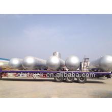 Heißer Verkauf 12M3 lpg Gasspeicher, kleiner Größe lpg Gaz Tanker