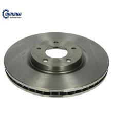 4351202330 Rotor de disco de freno para piezas de repuesto COROLLA