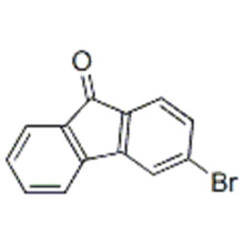 3-Bromo-9H-fluoren-9-one CAS 2041-19-2