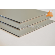 Faced Panels/PVDF Panels/Mirror Wall Panels Mt-2254 Metallic Rose
