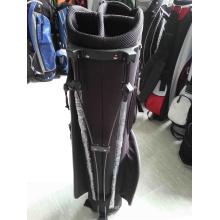 Venda quente Nylon saco de sapatos de golfe