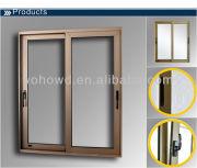 ALUK Aluminum Caravan Luggage Door
