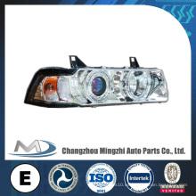 Piezas de recambio coche Luz de coche E36 Lámpara de cabeza Blanco