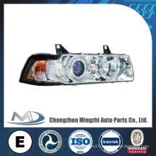 Car spare parts Car light E36 Head lamp White