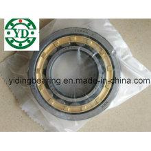 Roulement à rouleaux cylindriques NSK Nu207e SKF Nu207em