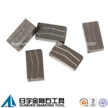 Economy Diamond Segment for Cutting Stone
