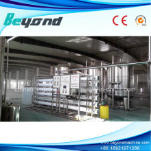 Purified Water Production Line with CE Quality