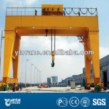 Heavy Lifting Equipment gantry crane goliath crane